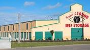 Safe n SOUND Self Storage Glendale Self Storage Facility, Newcastle
