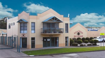 Self Storage in Kotara, Newcastle | Safe n Sound