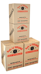 Merch Match - Self Storage Special Offer by Safe 'n' SOUND Self Storage
