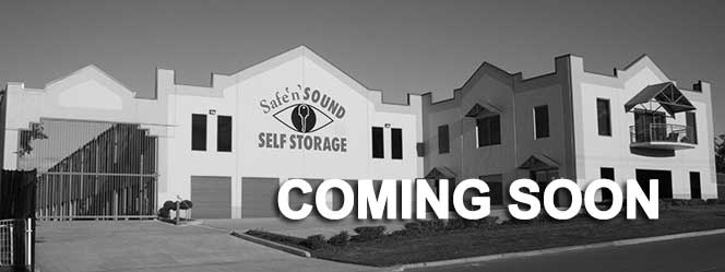 Self Storage Solutions in Kurri Kurri Safe 'n' SOUND Self Storage