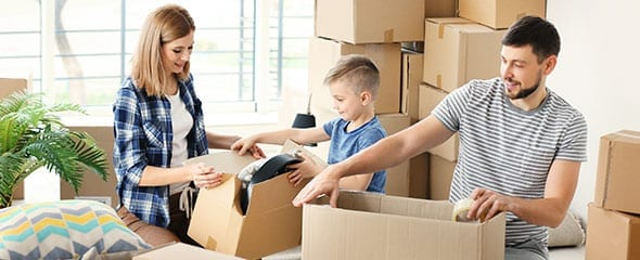 Top Tips for Preparing and Packing Your Items for Self Storage