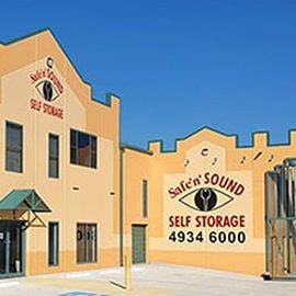 Safe n SOUND Self Storage East Maitland Self Storage Facility
